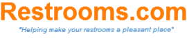 Restrooms.com for all your toilet stall and repair parts needs