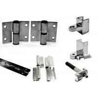 Stall Door Hinges and Hardware Kits
