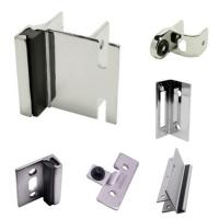 Strikes & Keepers for Restroom Stall Doors