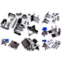 Partition Stall Hardware Kits