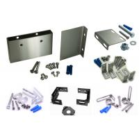 Pilaster Mounting and Floor Hardware Kits