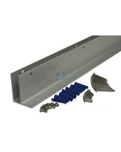 F/L Wall Mount Kit for 3/4 in