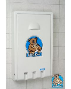 KB101-05 Baby Changing Statio