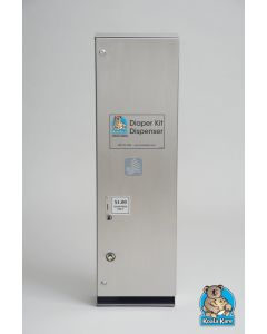 KB143-SS Baby Changing Station