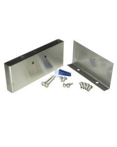 """Pilaster Mounting Kit for 3/4"""" thick pilaster"""
