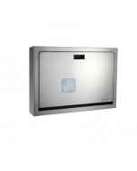 9013-9 Baby Changing Station Surface Mounted Stainless Steel